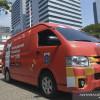 Ini Lokasi Vaksin Keliling di DKI Jakarta Jumat (16/7)