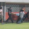 PT LIB Tunggu Laporan Panpel Terkait Kerusuhan di Laga PSS v Arema
