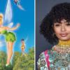 Yara Shahidi akan Perankan Tinker Bell di 'Peter Pan and Wendy'