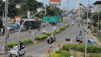 Tak Dibiayai Pemprov Jabar, Pemkab Bogor Ingin Pembangunan Jalur Puncak II Berlanjut