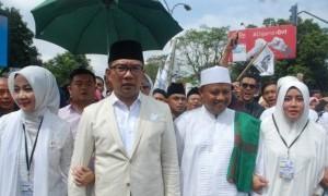 Mulai Kemasi Barang, Ridwan Kamil Segera Tinggalkan Rumah Dinas