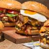 Burger Lokal Sama Enaknya dengan Buatan Luar Negeri
