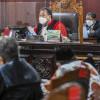 KPU Beri Jawaban untuk 6 dari 126 Perkara Pilkada di MK