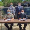 Postingan Terakhir Menteri KKP Edhy Prabowo di Amerika Sebelum Ditangkap KPK