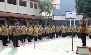 Solo Menuju New Normal, Begini Arahan Wali Kota FX Hadi Rudyatmo
