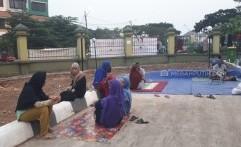 Pemprov DKI Masih Suplai Logistik untuk Pencari Suaka di Kalideres