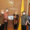 Unpad Terima Hibah 30 Mesin PCR dari Korea Selatan