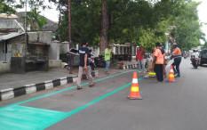 Kemenhub Kucurkan Rp1 Miliar Bikin Jalur Sepeda Sepanjang 12,2 Km di Solo