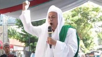 Habib Luthfi Sebut Takut Beraktivitas Saat Pandemi Sebabkan Was-Was dan Mudah Dikompori