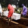 Indonesia Sumbang 1,4 Persen Angka Kematian COVID-19 di Dunia