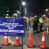 Pembatasan Mobilitas Sampai Jam Malam Disiapkan Polisi Dukung PPKM Darurat