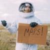 Kapan Manusia Bisa Pergi ke Mars?