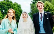 Menikah di Tengah Pandemi, Intip Syahdunya Pernikahan Putri Raja Ini