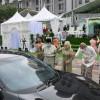 Pakai Sistem Drive-thru, Pernikahan di Malaysia Dihadiri 10 Ribu Undangan