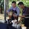 Pertarungan Sengit para Barista di True Brew Competition