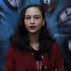 Lutesha Tidak Percaya Diri Main Film Horor Karena Suaranya Sering Serak