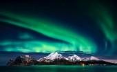 Fakta Menarik Seputar Aurora, Cahaya Langit Indah di Kutub-Kutub Bumi