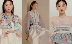 Mengenal Danha, Desainer Kostum Hanbok yang Dipakai BLACKPINK dalam 'How You Like That'
