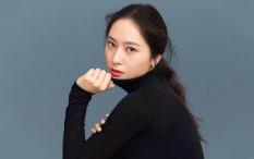 Keluar dari SM Entertainment, Krystal f(x) Punya Agensi Baru