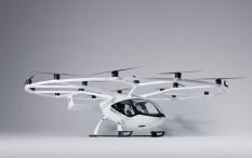 Taksi Udara Siap Beroperasi di Olimpiade Paris 2024