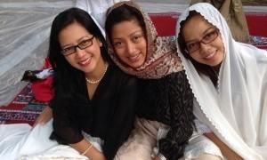 Ramadan di Belgia, Dikejar-Kejar Waktu