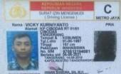 Benarkah Vicky Kurniyanto Terduga Pelaku Bom Bunuh Diri di Kampung Melayu?
