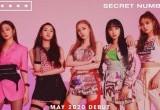Orang Indonesia Jadi Personil Girlband Korea SECRET NUMBER