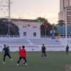 Indra Sjafri Ingatkan Timnas U-22 Final Bukan Sakratulmaut, Jangan Stres!