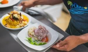 Kuliner Indonesia Berharga Mahal di Luar Negeri