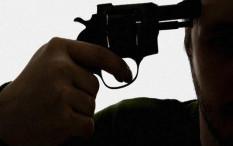 Ini Kronologi Bekas Kepala BPN Bali Bunuh Diri Pakai Pistol di Toilet Kejati