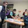 Kemenkes Waspadai Infeksi Lokal SARS-CoV-2 Jenis B117
