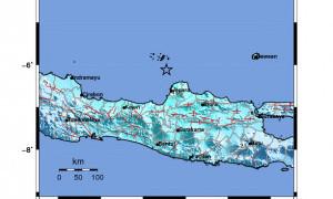 Digoyang Gempa Magnitudo 6,1, Ini Kesaksian Warga Jepara