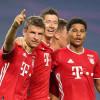 Bayern Munchen Tantang PSG di Final Liga Champions
