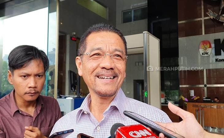 KPK Cecar Eks Mendagri Gamawan Fauzi Soal Persetujuannya Proyek IPDN