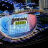 Terkendala Impor Baja Tiongkok, Pembangunan Stadion Persija Bakal Tertunda
