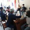 Dukung PTM, Polisi Kulon Progo Gencarkan Vaksinasi Pelajar