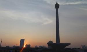 Bosan ke CFD? Ini 5 Rekomendasi Tempat Jogging di Jakarta