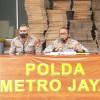 23 Orang Sudah Diperiksa Terkait Kematian Editor Metro TV