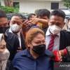 Anak Nia Daniaty Penuhi Panggilan Penyidik Polda Metro Jaya