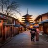 Jepang Terapkan Gelembung Perjalanan dengan Beberapa Negara Asia