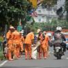 Pemprov DKI Tetap Cairkan Uang Apresiasi untuk Pasukan Orange di Tengah Corona