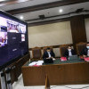 Saksi Akui Yogas dan Iman Ikram Operator Legislator PDIP Ihsan Yunus