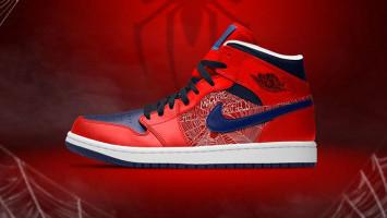 Nike dan Adidas Keluarkan Koleksi Keren Bertemakan Marvel