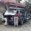 Kapolres Sukoharjo: Mayat Perempuan Terbakar di Dalam Mobil Korban Pembunuhan
