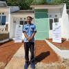 Berkat Rekomendasi Nakes dan Pegawai RSUD Soreang, Dayat Dapat Hadiah Rumah