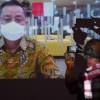 Sidang Pledoi, Eks Mensos Juliari Minta Maaf ke Mega dan Jokowi