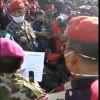 Pangdam Jaya: Tabur Bunga Gatot Nurmantyo Cs Disusupi Deklarasi KAMI