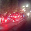 Polisi Bubarkan Ribuan Anggota Pesilat yang Berkerumun, 5 Orang Diamankan