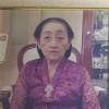 Istri Paku Buwono XII Keraton Kasunanan Surakarta Tutup Usia