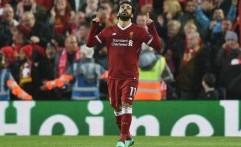 Mohamed Salah Melawan Anti Islam di Eropa dan Hadiah Sebidang Tanah di Mekah